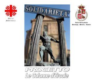 "Progetto ""Le Colonne d'Ercole"""