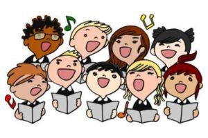 Canti per le funzioni domenicali